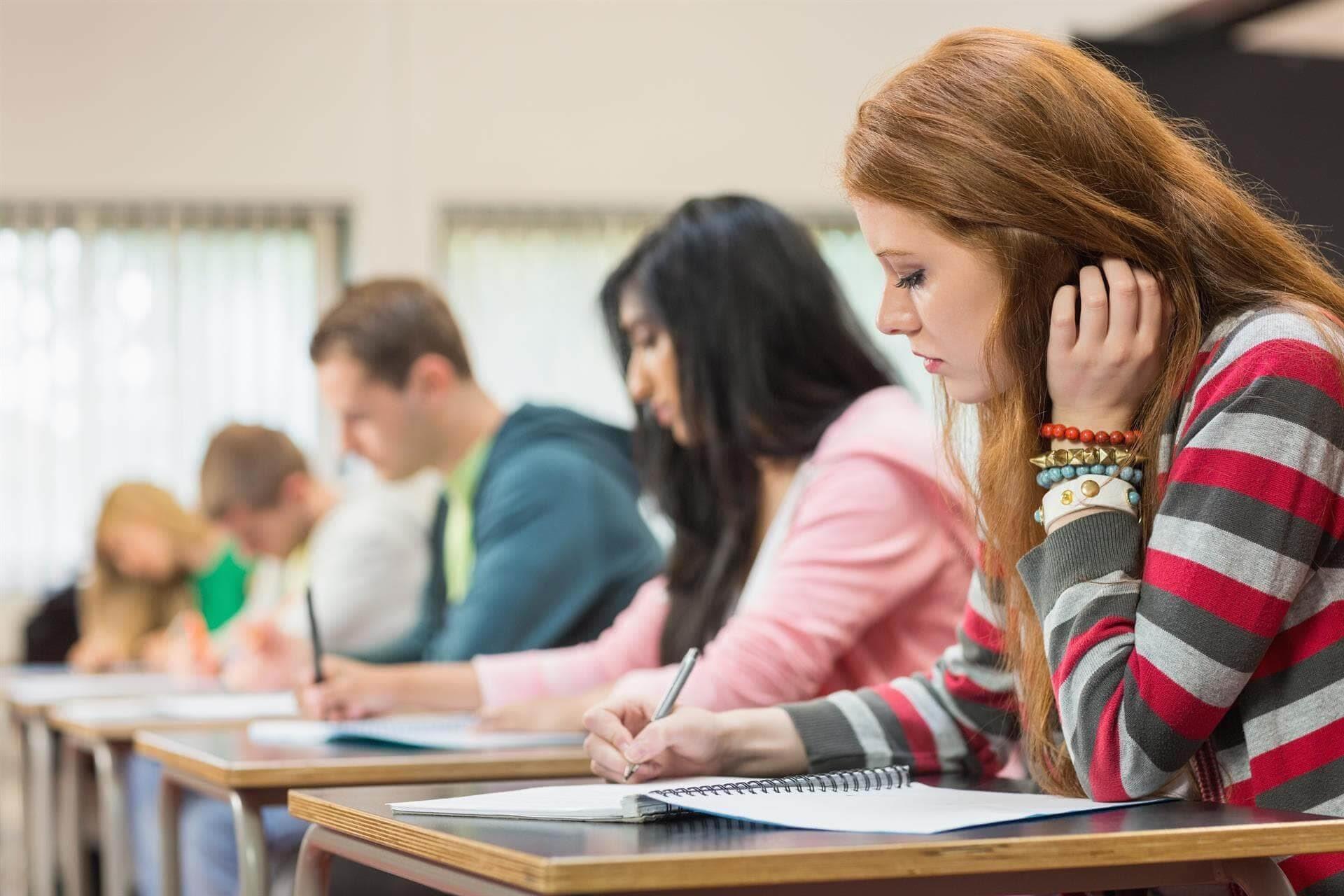Centro De Examenes Oficiales De Ingles En Santiago